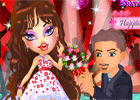 Bratz Valentine Party