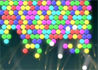night stars bubble shooter