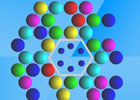 3D Bubble Shooter