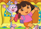 Dora the Explorer - Hidden Objec