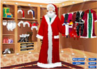 Celebrities in Santa Costumes