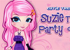 Suzie the Party Queen