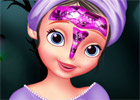 Sofia The First Halloween Makeover