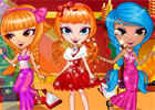 Cutie Trend-Christmas Hair Salon