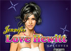 Jennifer Love Hewitt Makeover