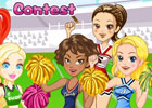Cheerleader Contest